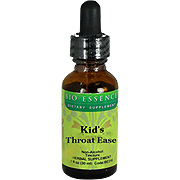 Kid's Throat Ease -