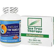 Homeopathic MP II -