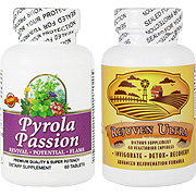 Pyrola Recovery Remedy -