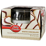 White Chocolate Candle -