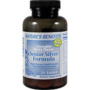 Senior Silver Formula Berry -
