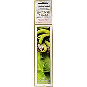 Incense Sticks Banana Leaf Plantain -