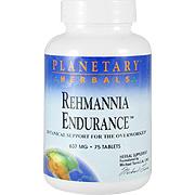 Rehmannia Endurance -