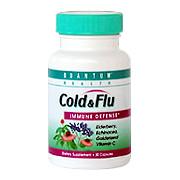 Cold & Flu -
