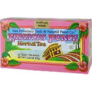 Hibiscus Punch Herb Tea -