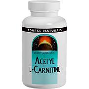 Acetyl L Carnitine 500mg -