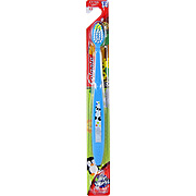My World At The Zoo Extra Soft Toothbrush Blue -