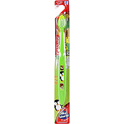 My World At The Zoo Extra Soft Toothbrush Green -