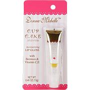 Moisturizing Lip Gloss Coconut Cream Cup Cake -
