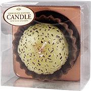 Chocolate Sprinkle Truffle Candle -