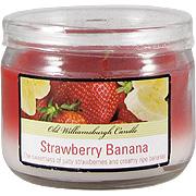 Strawberry Banana Candle -