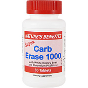 Super Carb Erase 1000 -