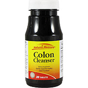 Colon Cleanser -