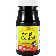 Weight Control -