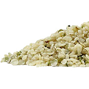 Organic Hemp Seed Hulled -