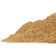 Organic Rhubarb Root Powder -