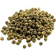 Organic Fair Trade Green Peppercorns -
