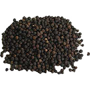 Organic Fair Trade Black Peppercorns -