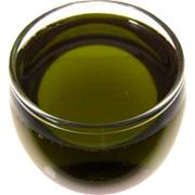 Organic Hemp Seed Oil -