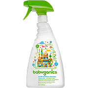 Multi Surface Cleaner Fragrance Free -