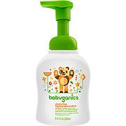 Alchohol-Free Foaming Hand Sanitizer Mandarin -