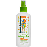 Natural Insect Repellent -