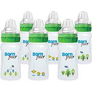 Eco Deco Bottle -