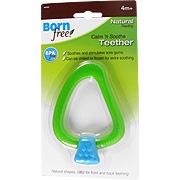 Calm N Soothe Tree Teether -