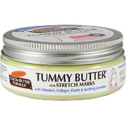Tummy Butter -