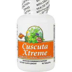 Magnus Cuscuta Xtreme - Herbal Male Supplement
